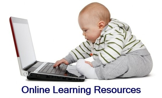 Online Resource Ideas
