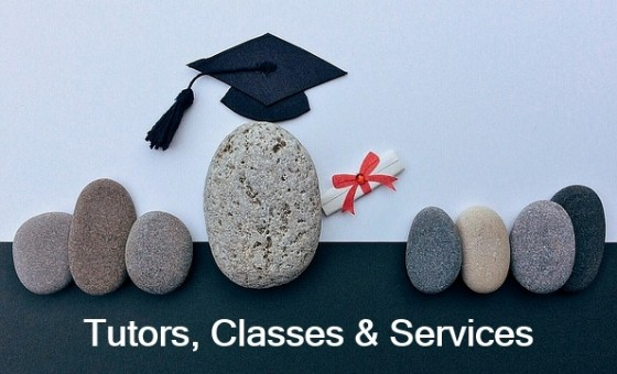 Tutors, Classes & Services